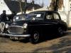 Hillman Minx MKVII Saloon De Luxe (1953-1954) - 1265cc