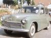 Hillman Minx MKV Saloon De Luxe (1951-1953) - 1265cc