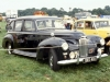 Humber MKIII Pullman (1951-1953) - 4139cc