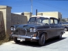 Singer Vogue SeriesI Saloon (1961-1962) - 1592cc