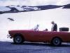Sunbeam Alpine MK1 (1959-1960) - 1494cc