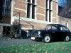 Sunbeam Alpine MK2 (1960-1963) - 1592cc