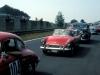 Sunbeam Alpine MK3 (1963) - 1592cc