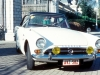 Sunbeam Alpine MKIV (1964-1965) - 1592cc