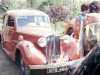 Sunbeam Talbot Ten Saloon (1938-1948) - 1184.5cc