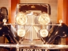 Talbot London 25HP Saloon (1934-1935) - 3317cc